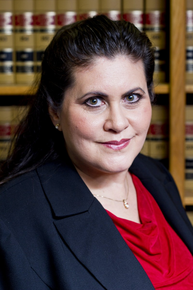 Certified Legal Secretary Nelva Rodriguez