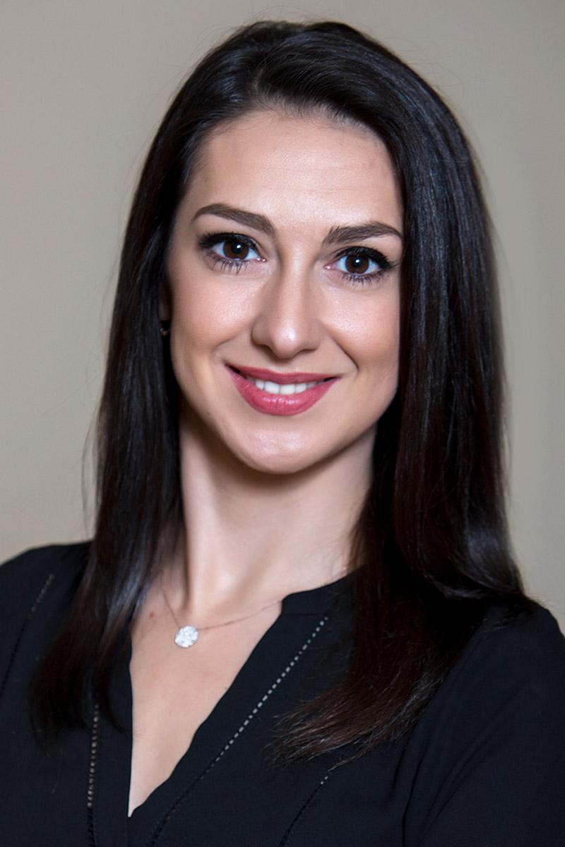 Danijela Pribic
