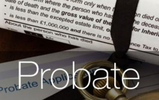 Probate Court in CA