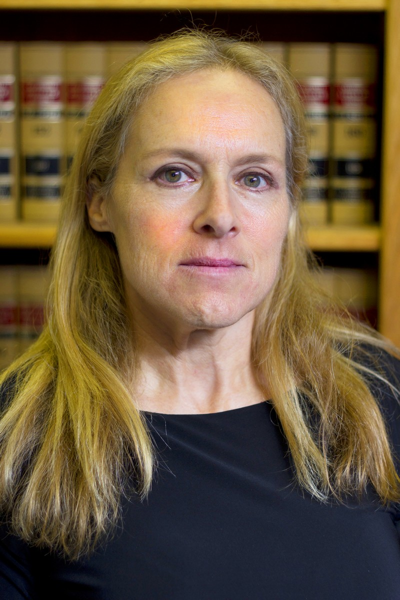 Senior Associate Rebecca K. Carlson