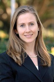 Hannah G. Elisha - Associate